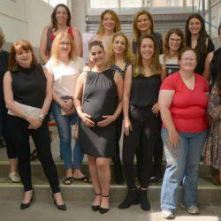 מפגש יום שישי הנפלא שערכנו לנשים חזקות! ניפגש בארוע הבא